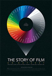 DVD: The Story of Film: An Odyssey