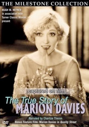 DVD: Captured on Film: The True Story of Marion Davies